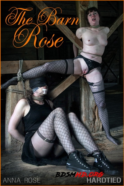 The Barn Rose - Anna Rose - Hardtied - 2020 - SD