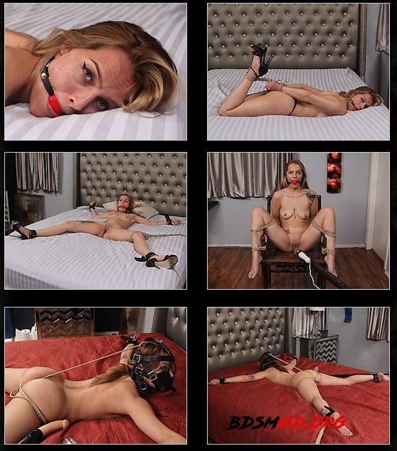 Giving Up Her Will - Luna Wulf - SocietySM - 2020 - FullHD