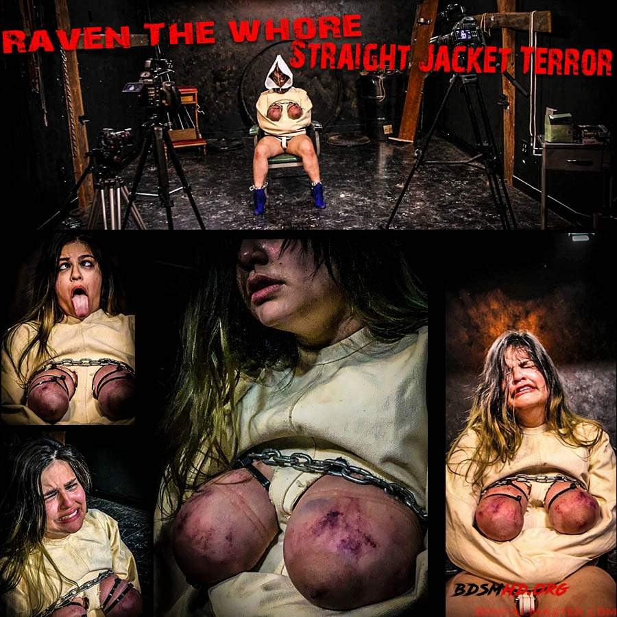 The Whore - Raven - BrutalMaster - 2020 - FullHD