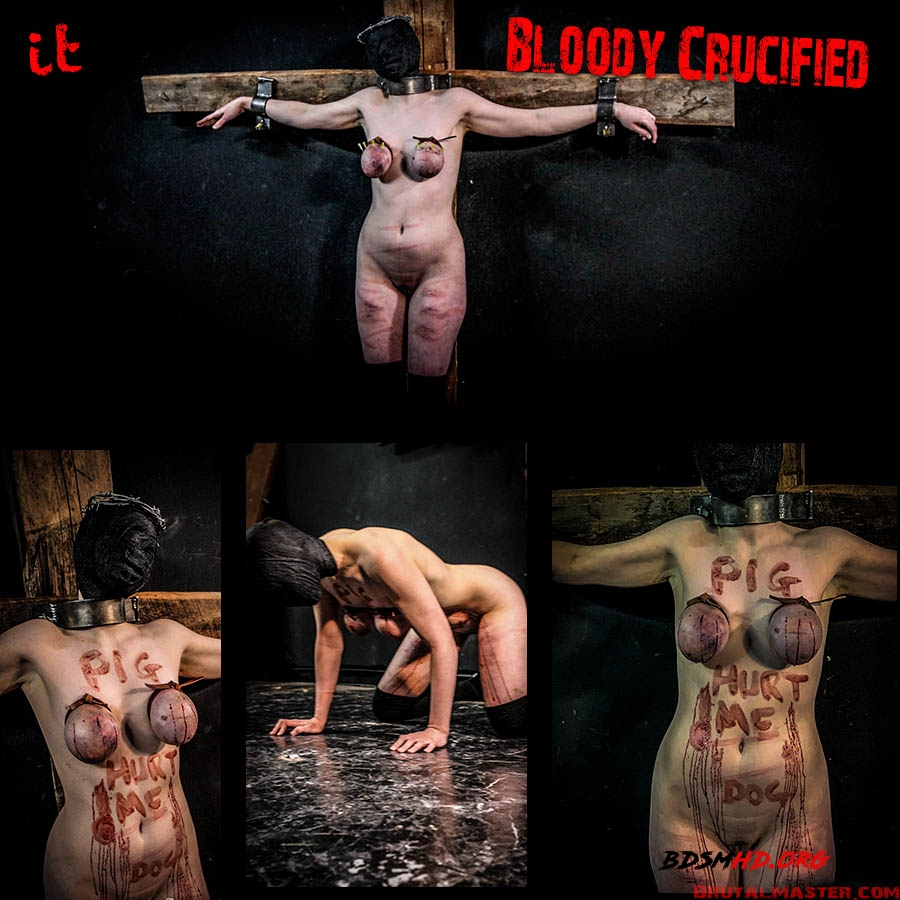 BDSM - Bloody Crucified - BrutalMaster - 2020 - FullHD