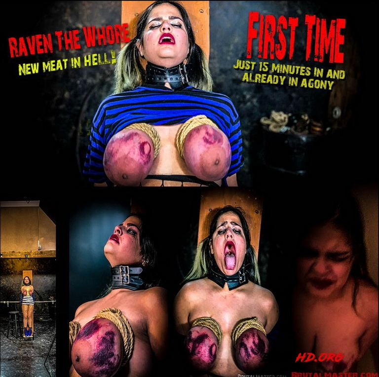 Raven the Whore - BrutalMaster - 2020 - FullHD