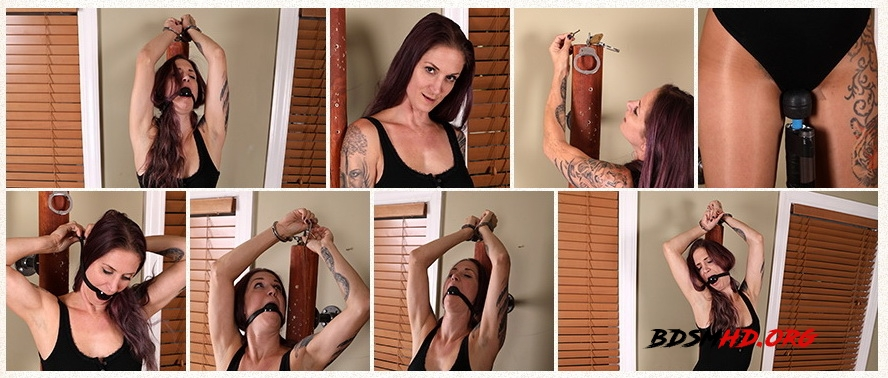 Her Personal Time - Autumn - BondageJunkies - 2020 - HD