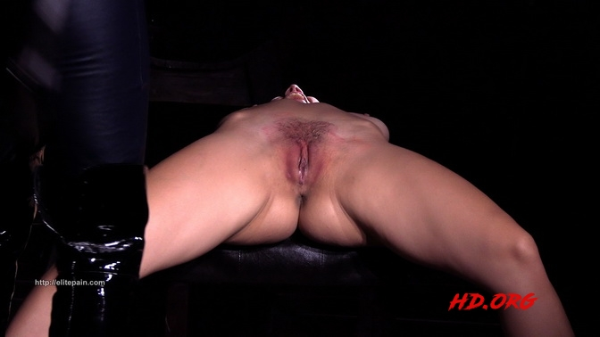 Treasure Hunt - Darcia - ElitePain - 2020 - HD